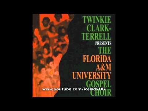 Twinkie Clark-Terrell