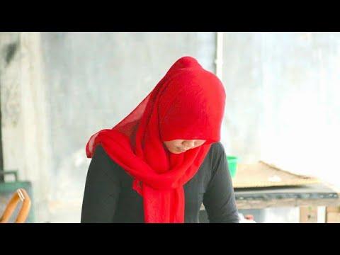 INDONESIA: Proceso Giling Basah