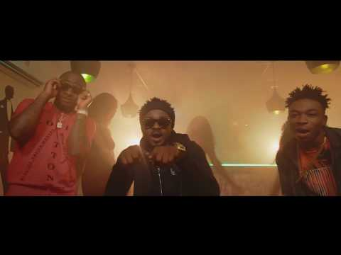 Danagog - Bambiala feat. Davido & Mayorkun (Official Video)