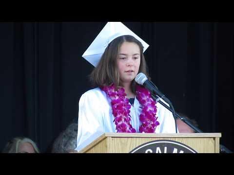 Cali Calmecac 2017 Graduation