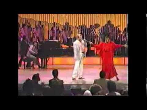 Joe Cocker ft Patti LaBelle & Billy Preston   You Are So Beautiful Live 1985 Video360p H 264 AAC