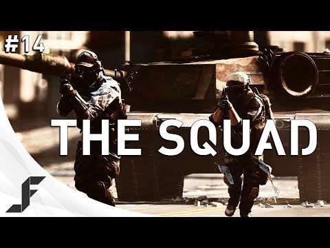 THE SQUAD - Episode 14 Black Hawk Down