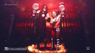 """Team Hell No (Kane & Daniel Bryan) WWE Theme Song - """"Veil of Fire"""" with download link"""