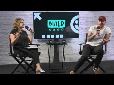 Jon Bellion Interview with BUILD Series LDN