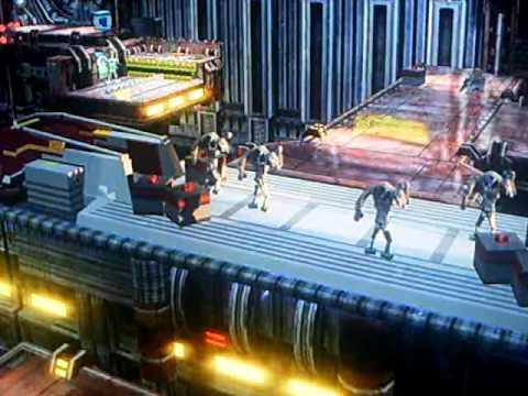 lego star wars 3 - bounty hunter missions - anakin - youtube