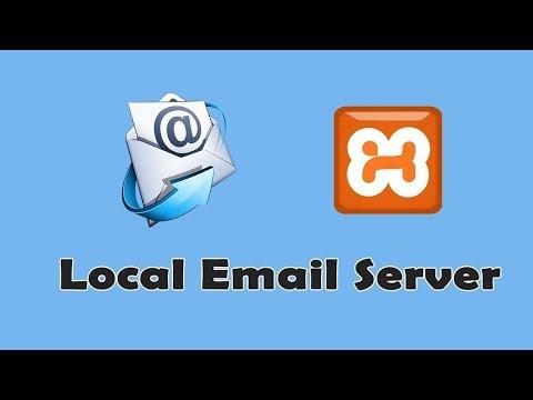 Create A Local Mail Server In Windows 7