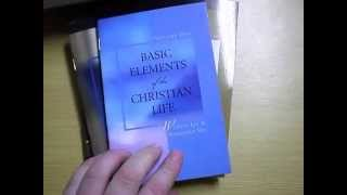 Christian books and Bible Study Free by Mail