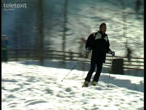 Kitzbuhel Ski resort - travel guide - Teletext Holidays
