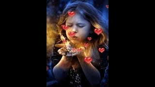 Ek din aap yun hamko mil jayege 💖💖 heart touching  bk. song 💖💖