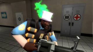 TF2 Replay : Ineffable Stovepipe