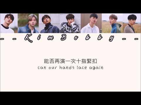 【中字+ENG Sub】iKON Love Scenario Official Chinese Ver (官方中文版)