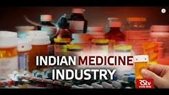 In Depth - Indian Medicine Industry