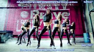 Brave Girls Deepened Sub Español Hangul Romanizacion
