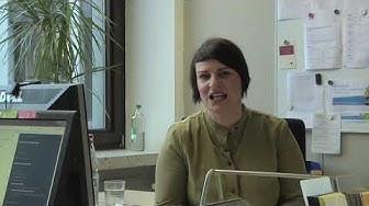 Video-Tutorial zum Begleiteten Praktikum I BA Soziale Arbeit