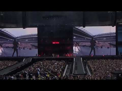 Jay Z - Dirt Off Your Shoulder - ON THE RUN 2 Tour - Live In Manchester 13/06/18