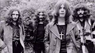 black sabbath - When I Came Down