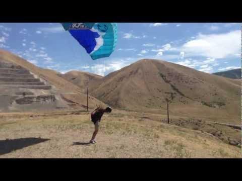 Speedwing launch