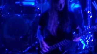 [FULL HD] The Lines in My Hand - Opeth Live @ Night of the Prog VIII, Loreley, 14.07.2013
