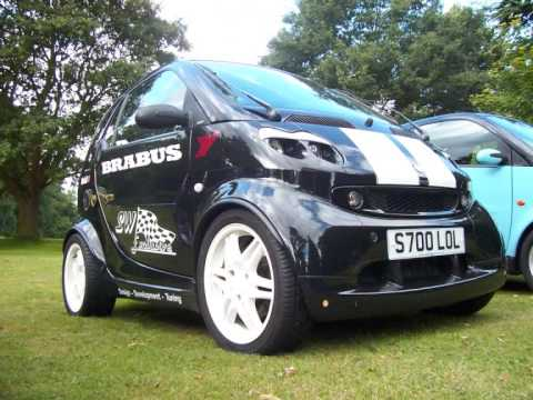 smart fortwo performance styling youtube. Black Bedroom Furniture Sets. Home Design Ideas