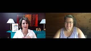 Mary Gleason MeWe Interview