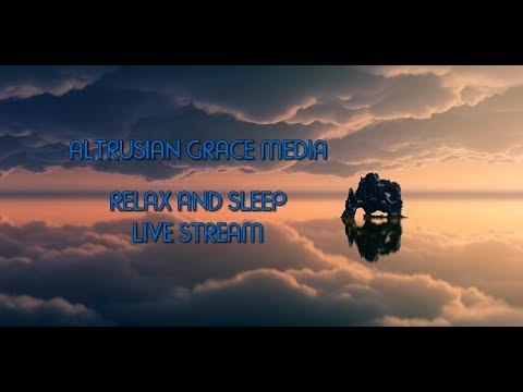 RELAX and SLEEP Live Stream 2018 - deep sleep, relaxation, meditation, dream music, soothing