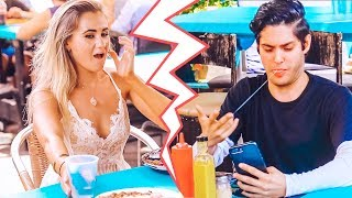 I Set my Sister up on the Worst Date Ever (PRANK)