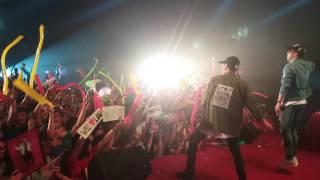 Anh Đã Sai - OnlyC ft Lou Hoàng - 8.10.2016 DH Bách Khoa TPHCM