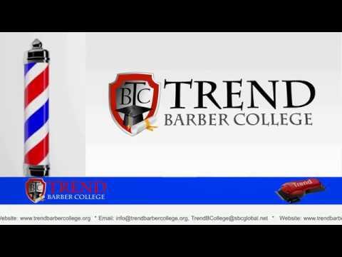 Trend Barber College, Houston, TX