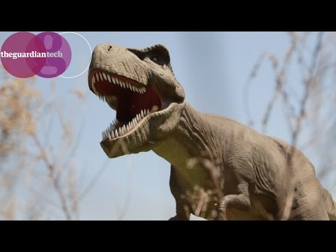 New Jersey dinosaurs face extinction again as theme park set to close | Features