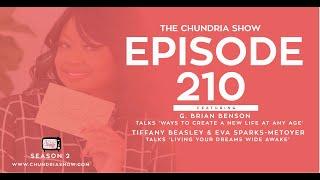 The Chundria Show  -  Ep.  210