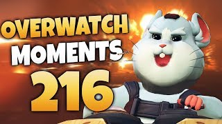 Overwatch Moments #216