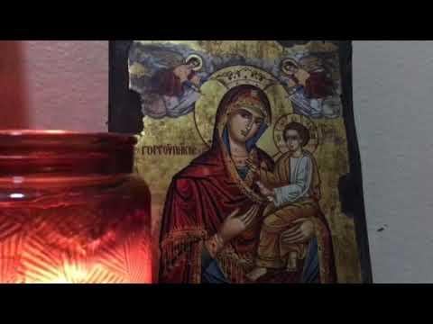 MEMORARE Prayer Song(with lyrics)/ Original
