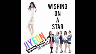 [HQ] FULL SONG: JiYeon (T-ara) feat. Wonder Girls - Wishing On A Star Remix (Dream High OST) -