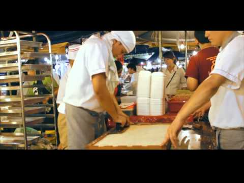 ''The Malaysian Culture'' Short Documentary