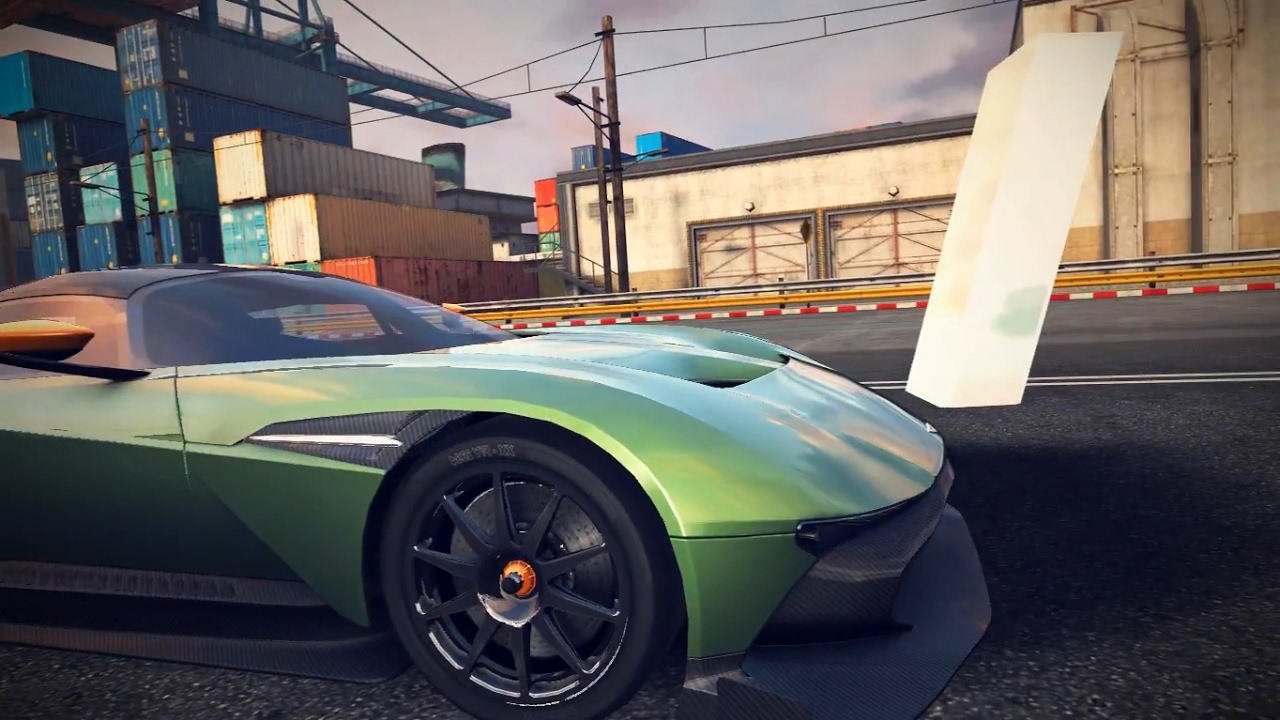 asphalt 8 aston martin vulcan vs bmw 3 0 csl hommage san. Black Bedroom Furniture Sets. Home Design Ideas
