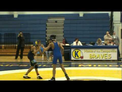 KMS Mico Picardo vs Brandon Middle School