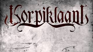 Korpiklaani - Juodaan viinaa | English lyrics