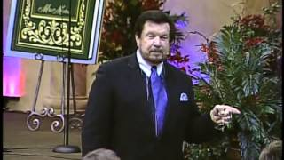 Dr. Mike Murdock, The Assignment, Part 6