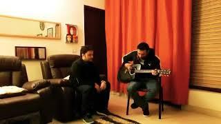 Hai Dhuan Hai Dhuan - Vikas Bhalla (Cover)