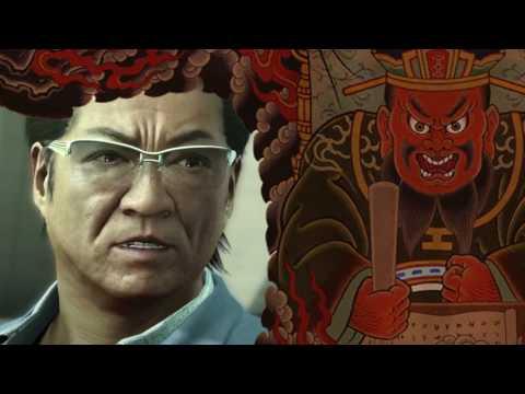 Yakuza 0 - Daisaku Kuze theme (Pledge of Demon ~怨魔の契り~)
