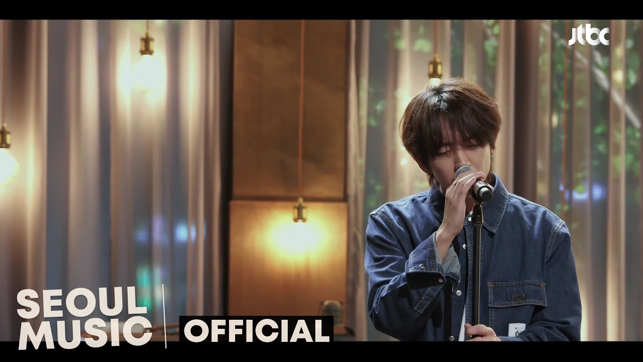 [MV] 이승윤 (LEE SEUNG YOON) - We are / Official Music Video