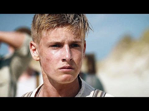 LES OUBLIÉS Bande Annonce (2017) streaming vf