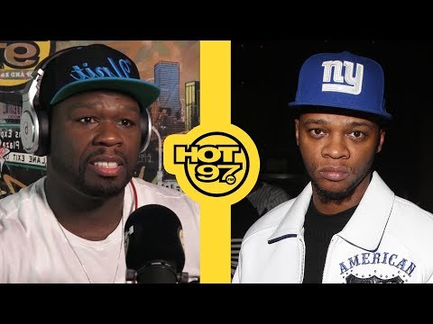 Reactions To 50 Cent & Papoose's IG War After Remy Ma Compliment