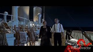 Titanic parodia-porno Ferda a Meny