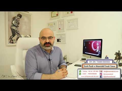 Op. Dr. Tamer Şakrak | Burun Estetiği Ameliyatında Amaç Nedir? 🤔