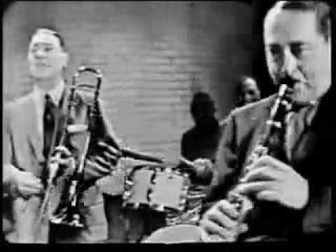 Basin Street Blues: Jack Teaga...