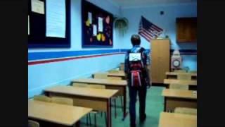 Dyskryminacja w szkole