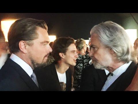 Impressionen der Leonardo DiCaprio Foundation Gala 2016