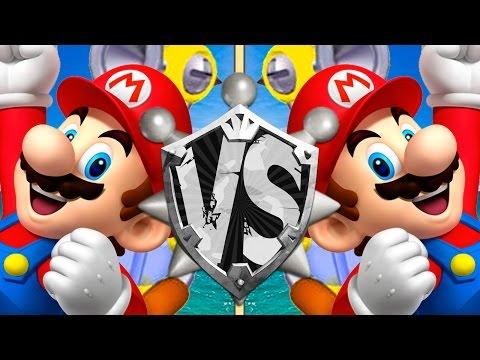 Super Mario Sunshine Versus 2 - Episode 1