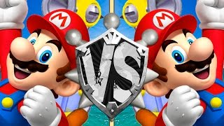Super Mario Sunshine Versus 2 - Episode 1